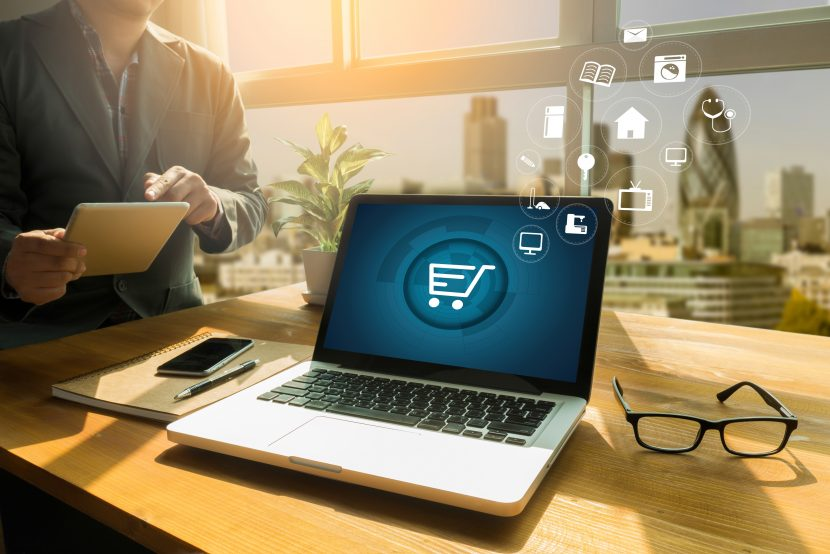 Ecommerce_Business